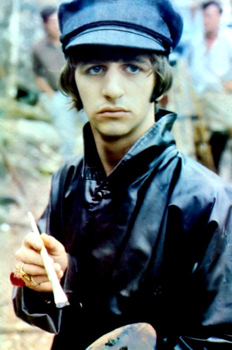 Ringo Starr images Rin...