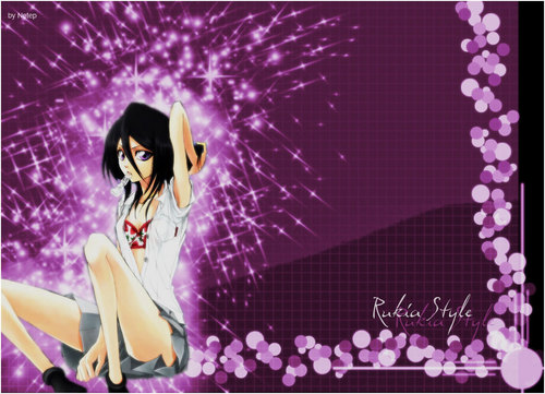 Rukia