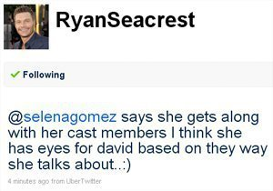 RyanSeacrest Twit(old)