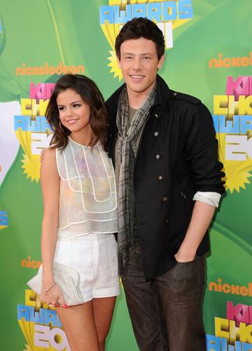 Selena/ Nickelodeon 24th Annual Kids Choice Awards