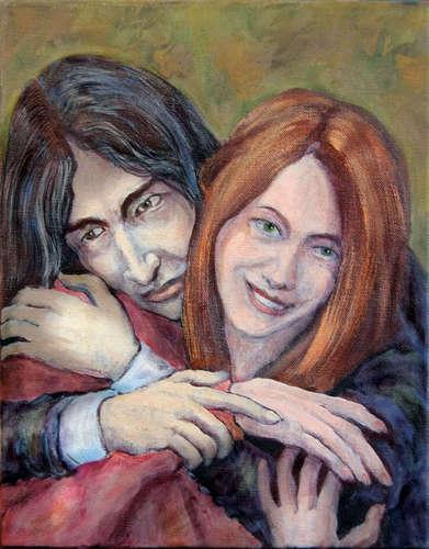 Sev & Lily