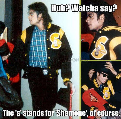 Shamone!!!!