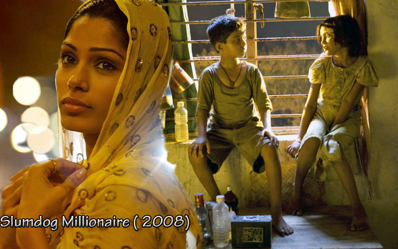 slumdog millionaire movie film 51541 Five favorite films with slumdog millionaire's anil kapoor  it's not that i'm  against optimistic, uplifting movies, but there needs to be proper development  and.