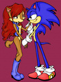 Sonic' s love - sonally photo