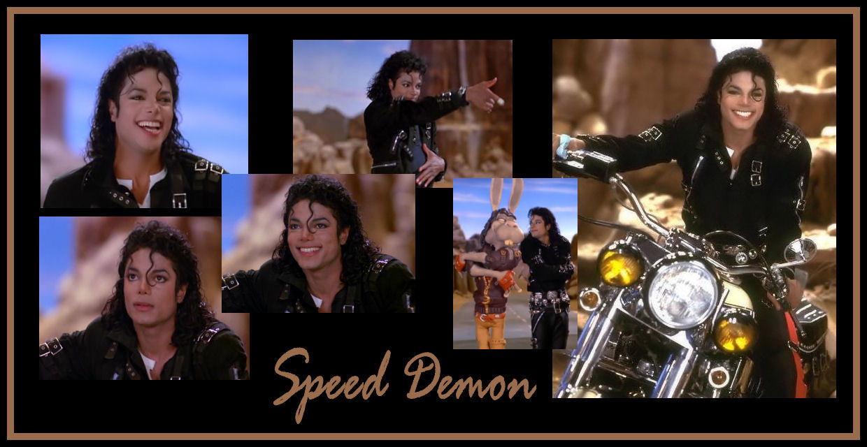 Speed Demon