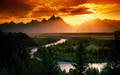 SunSet/SunRise - sunsets-and-sunrises wallpaper