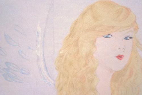 Taylor 天使