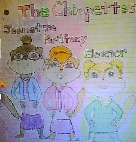 The Chippettes