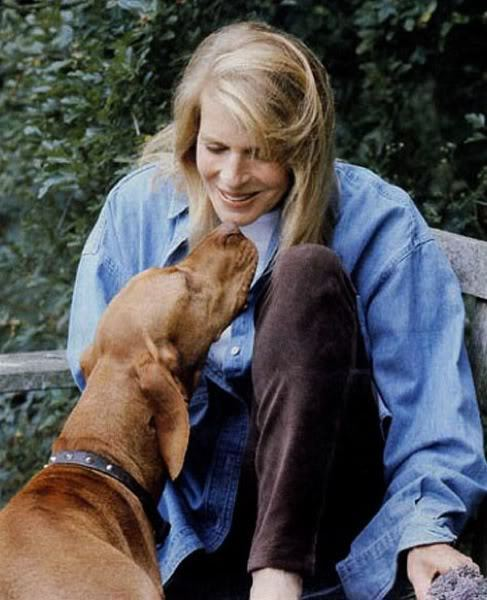 The Lovely Linda - linda-mccartney Photo