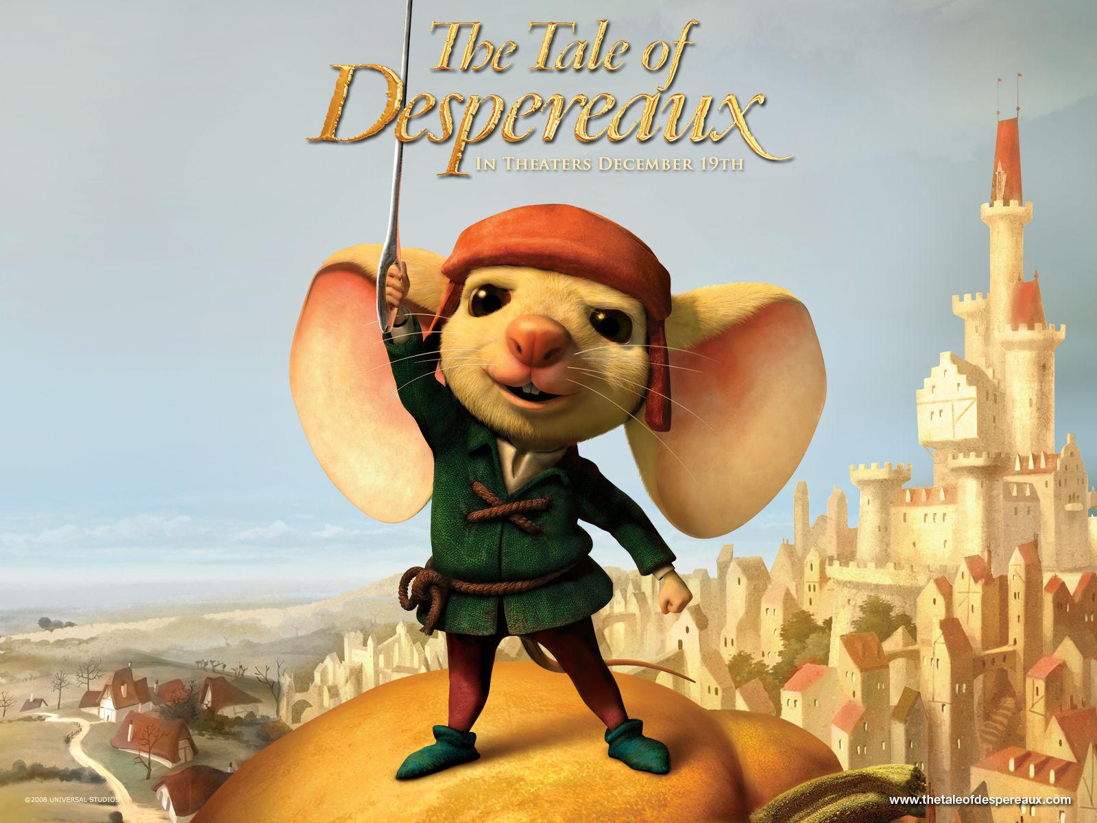 the tale of despereaux images the tale of despereaux hd