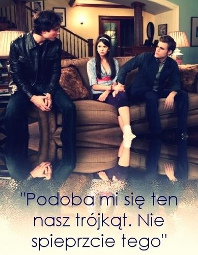 The Vampire Diaries S02
