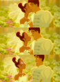 Tiana and Naveen's first wedding