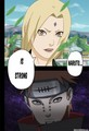 Tsunade and Pain