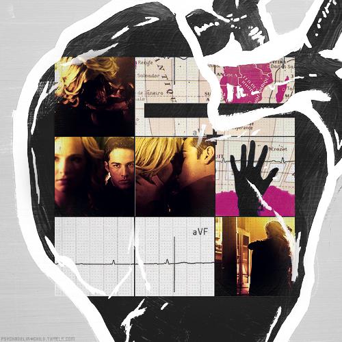 Tyler x Caroline