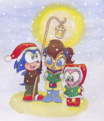We Wish wewe A Merry krisimasi