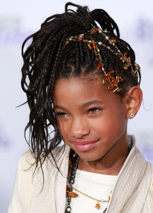 Willow Smith Style Images Willow Smith Wallpaper And