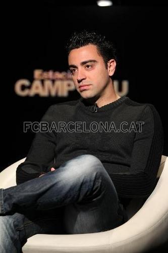 Xavi <3 Hernandez