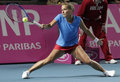 barbora zahlavova strycova - tennis photo