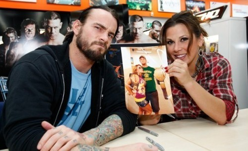 CM Punk wallpaper possibly containing a newspaper and anime entitled cm punk