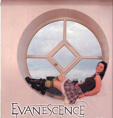evanesence