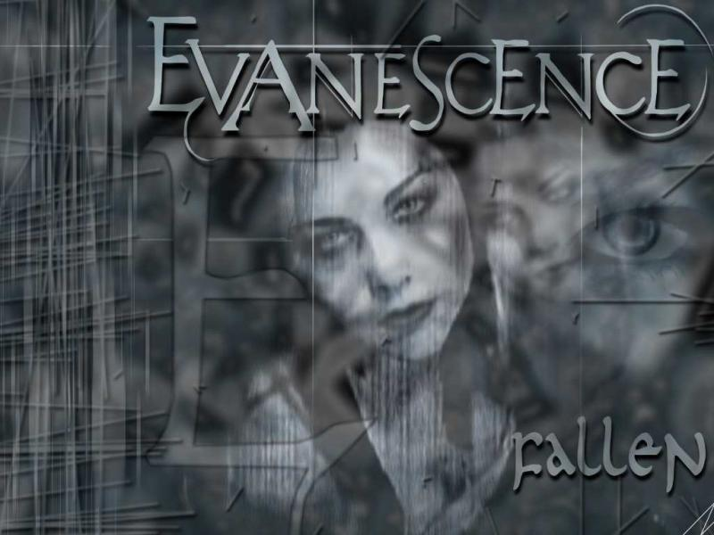evanescence wallpapers. Evanescence Wallpaper