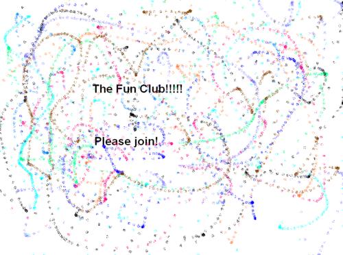 go fun club