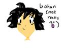 gohan, (sort of) :3