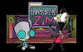 invader zim - invader-zim wallpaper