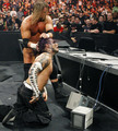 jeff hardy and hhh