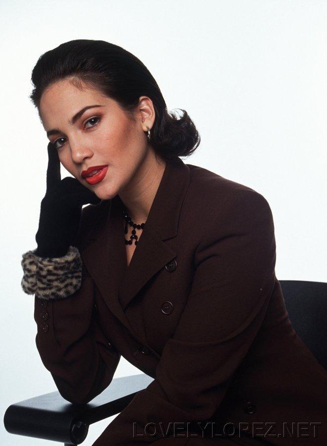 jennifer lopez 1992