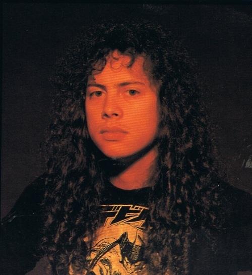 Kirk Hammett Kirk Hammett Photo 21036289 Fanpop