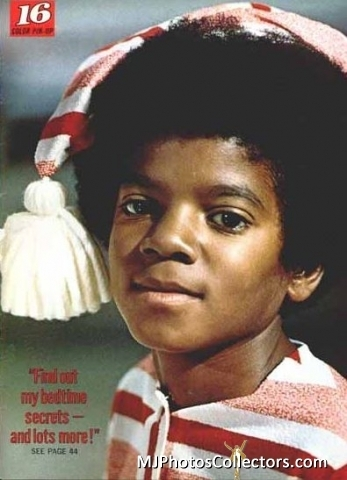 little MJ<3