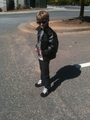 mattyBRaps Never say never - mattyb photo