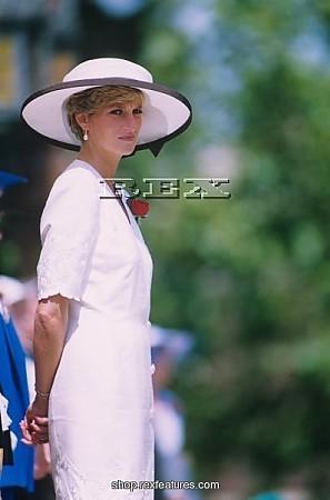 다이애나 왕세자비