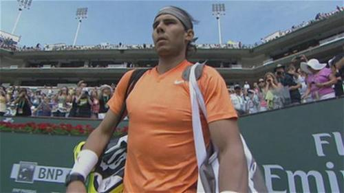 rafa big breast 2011