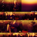 sam&santana; - sam-and-santana fan art