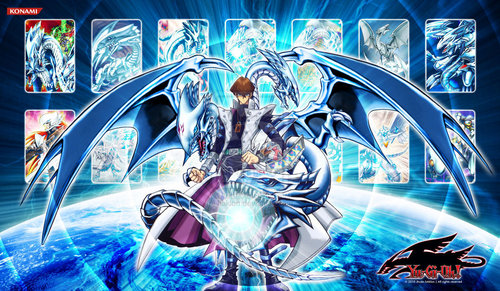 Yu-Gi-Oh wallpaper containing anime entitled seto kaiba