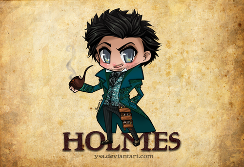 Sherlock Holmes 2009 Film Wallpaper Probably With A Sign And Anime Called