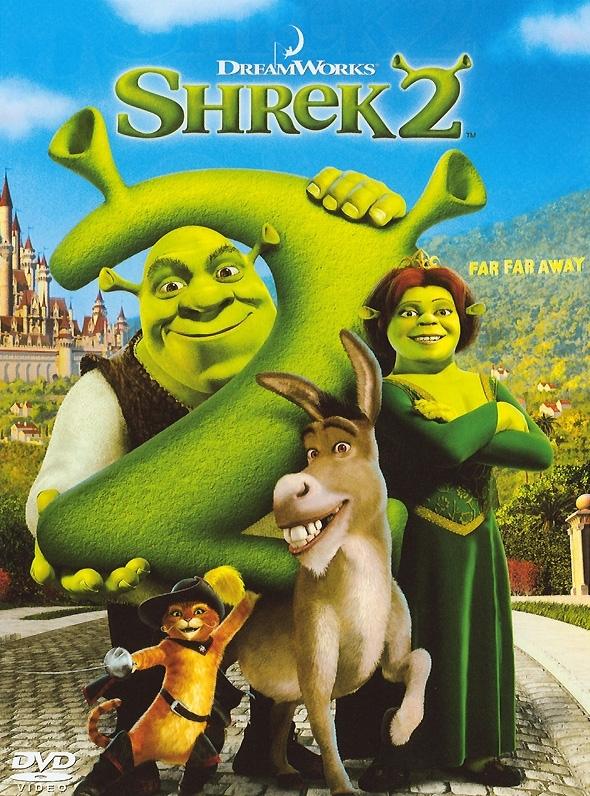 Shrek 2 Shrek 2 Fan Art 21093559 Fanpop