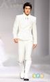 siwon (Andre kim fashion show)