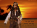 some of that rum - captain-jack-sparrow wallpaper