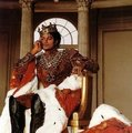 the one and only king  - michael-jackson photo