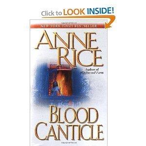 vampire book