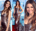 victoria - naacp image awards '11 - victoria-justice fan art
