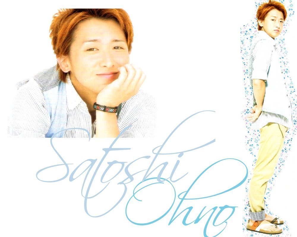 Wallpaper ohno satoshi wallpaper 21078958 fanpop - Wallpaper images ...