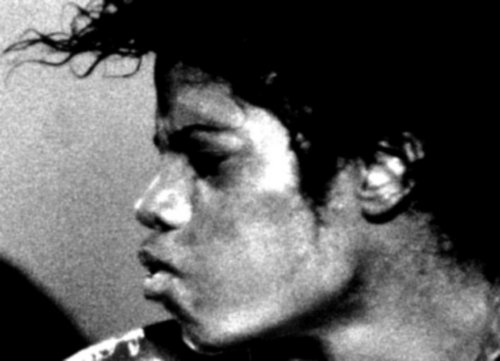 <3 MJ The King! <3
