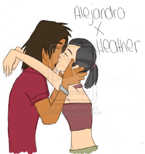 ♥ AleHeather ♥