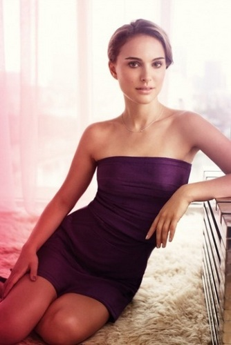 Alexi Lubomirski for Christian Dior Parfums (March 2011)
