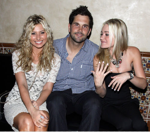 [April 16] At the Matt Leinart Foundation 3rd Annual Celebrity Golf Classic Welcome Party