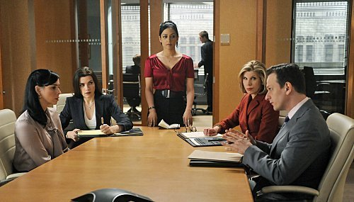 Episode 2.22 - Getting Off - Promotional foto-foto